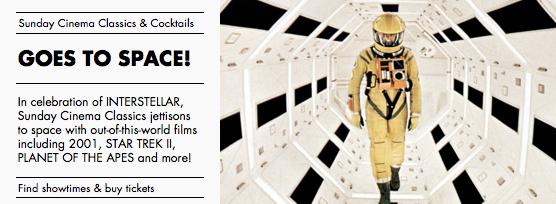 Banner: Space Richardson