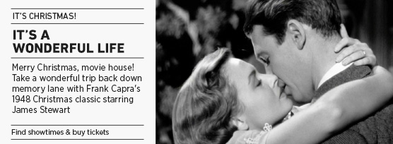 Banner: IT'S A WONDERFUL LIFE - 2014 upload