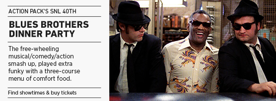 Banner: BLUES BROTHERS Dinner Party - 2015 upload