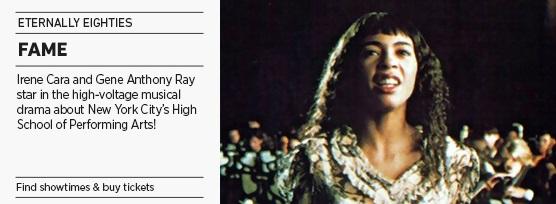 Banner: FAME (1980)