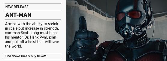 Banner: Ant-Man