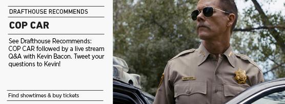 Cop Car Live Stream