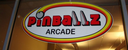 Pre-Fest Mixer At Pinballz Arcade Wednesday Night