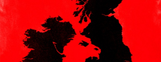 See Mondo's Olly Moss AN AMERICAN WEREWOLF IN LONDON Poster
