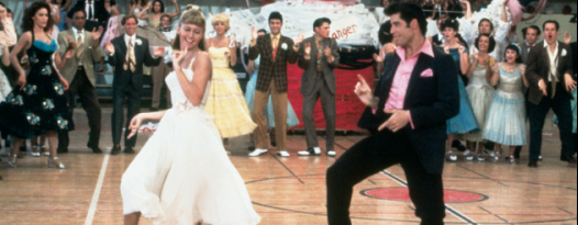 We're the one that you want for a GREASE Sing-Along this October