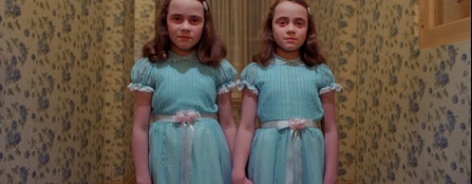Redrum! Redrum! THE SHINING returns to the big screen for one night only this October