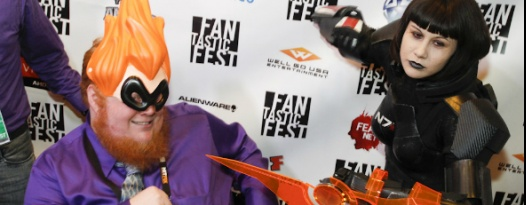 See The Sizzle Reel Recap Of All Of Fantastic Fest 2011 And COMIC-CON/Closing Party!