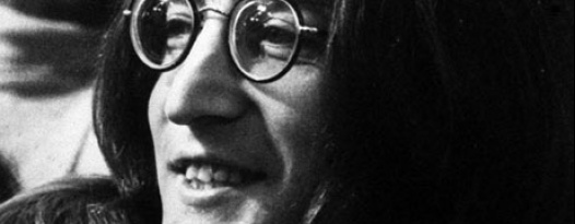 Watch the wheels at this month's John Lennon Sing-Along