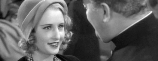 Cinema Club Presents Pre-Code Classic BABY FACE with Special Guest Caroline Frick this Sunday