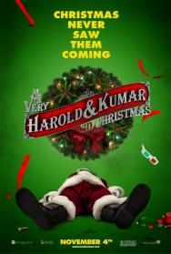A VERY HAROLD & KUMAR CHRISTMAS 2D