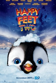 Staff Training Day: HAPPY FEET TWO 3D