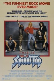 Quote-Along: THIS IS SPINAL TAP