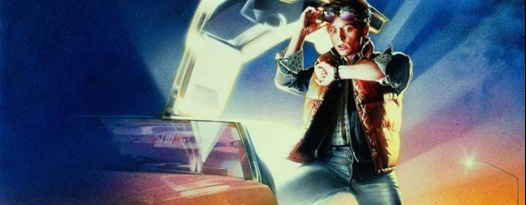 It's your density to see BACK TO THE FUTURE in 35mm this Sunday at Mason Park