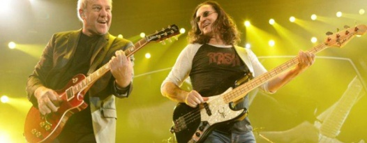 Rush to Mason Park this month for the live concert film TIME MACHINE 2011: LIVE IN CLEVELAND