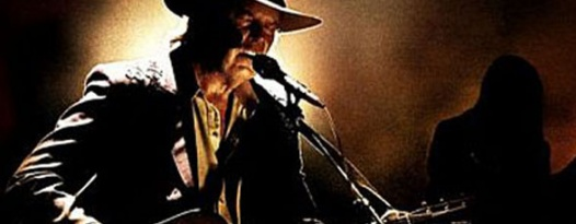 ACL Reel Rarities presents classic Neil Young this Monday!