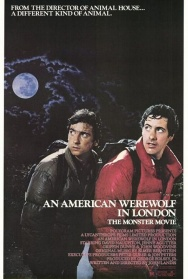 AN AMERICAN WEREWOLF IN LONDON with Griffin Dunne in person