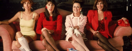 Viva Pedro: This Week Only! See Almodóvar's WOMEN ON THE VERGE OF A NERVOUS BREAKDOWN For Free!