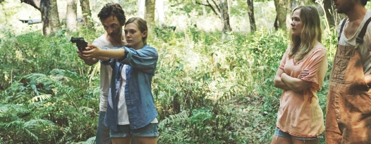 Sundance Hit MARTHA MARCY MAY MARLENE Opens This Friday!