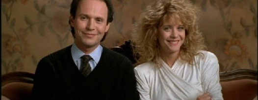 Under the night sky or inside a theater, you have your choice of venues for WHEN HARRY MET SALLY…