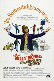 WILLY WONKA &THE CHOCOLATE FACTORY w/ CAST!