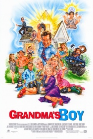 GRANDMA'S BOY Quote-Along