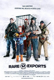 RARE EXPORTS- A CHRISTMAS TALE