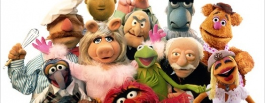 Join us for a night of midnight Muppet madness
