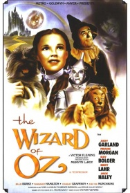 Kids Camp: THE WIZARD OF OZ