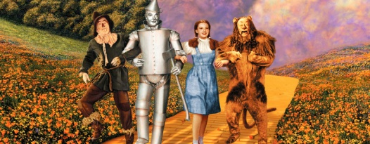 Lions, tigers and bears! Oh, my! Join us for a free screening of THE WIZARD OF OZ