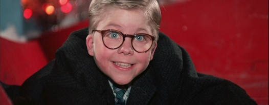 There are four amazing ways to watch A CHRISTMAS STORY this holiday season!