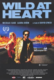 WILD AT HEART with Barry Gifford
