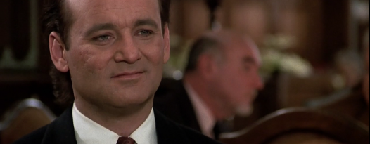 Spend the holidays with Bill Murray at our December screenings of SCROOGED