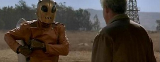 THE ROCKETEER flies into Mason Park this December for free Alamo Kids Club screening