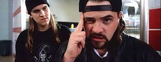 This January, join Jay and Silent Bob in watching MALLRATS in a mall!