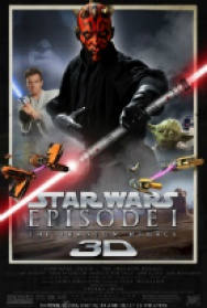 STAR WARS: EPISODE I—THE PHANTOM MENACE 3D