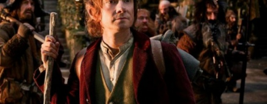 Watch THE HOBBIT Trailer Before THE ADVENTURES OF TINTIN