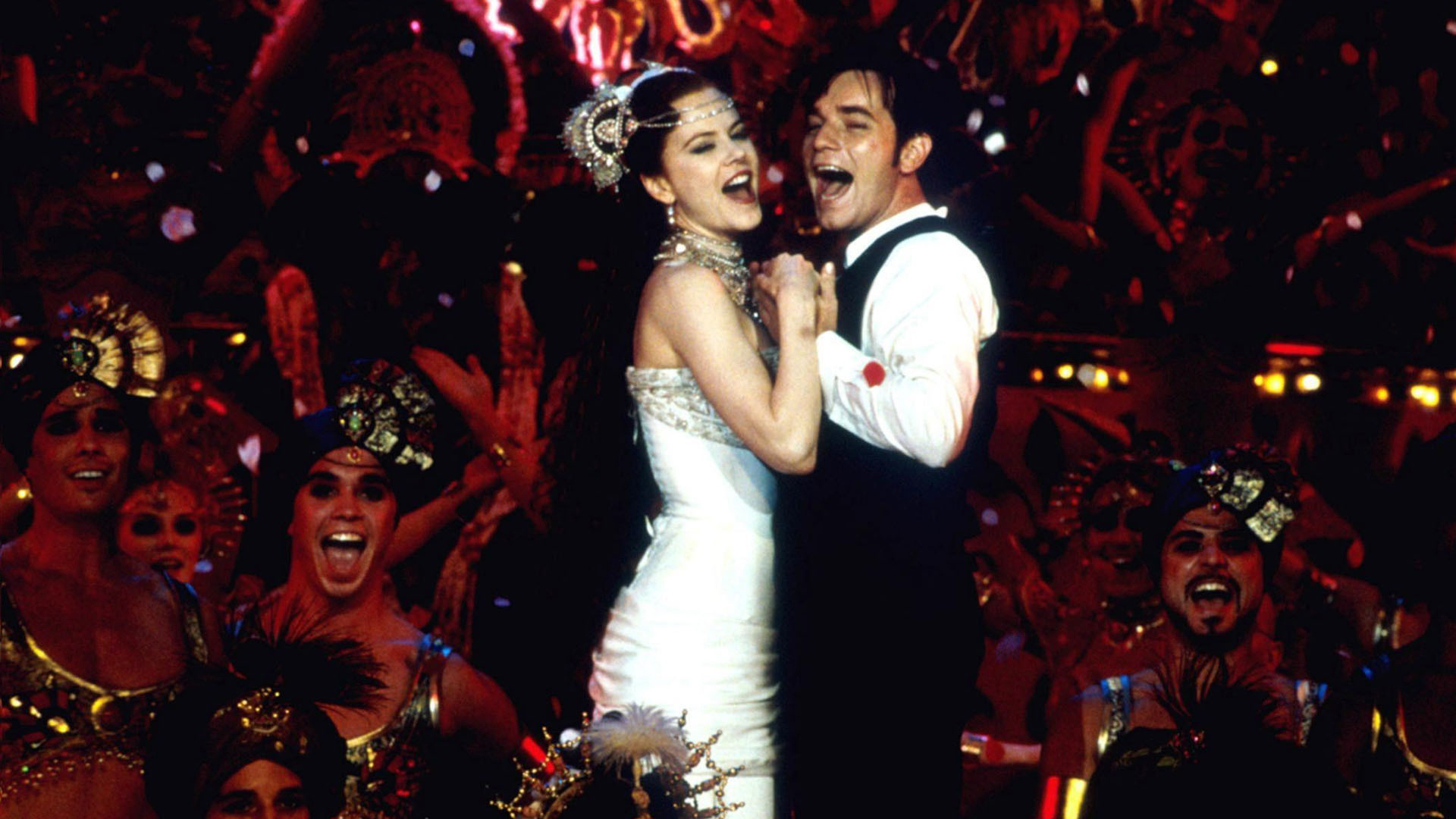 MOULIN ROUGE Sing-Along | Austin | Alamo Drafthouse Cinema