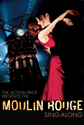 MOULIN ROUGE Sing-Along