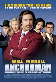 ANCHORMAN Quote-Along