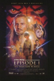 STAR WARS: EPISODE I—THE PHANTOM MENACE 2D