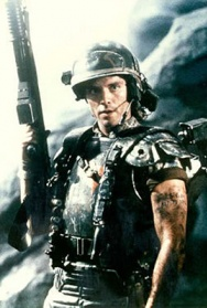 ALIENS with Michael Biehn in Person