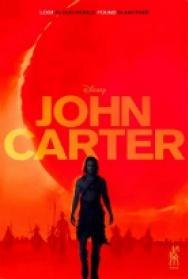 JOHN CARTER 2D