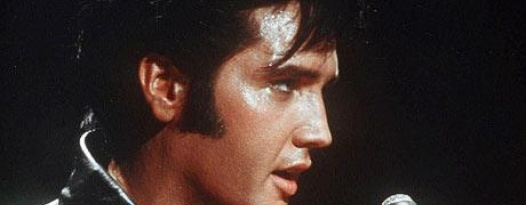 Celebrate the King's (belated) birthday at the ELVIS SING-ALONG