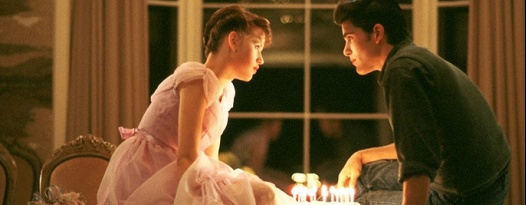 Come dressed for the '80s to SIXTEEN CANDLES and win free movie tickets!