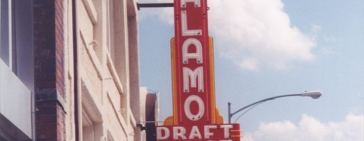 A Brief Introduction to the World of the Alamo Drafthouse