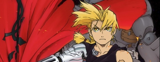 FULLMETAL ALCHEMIST: THE SACRED STAR OF MILOS comes to the Alamo this January