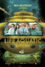 THE LIFE AQUATIC WITH STEVE ZISSOU Dinner