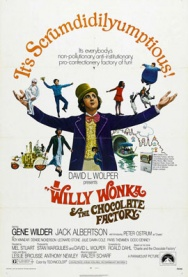 THE ULTIMATE WILLY WONKA PARTY