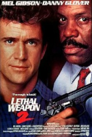 Action Pack: LETHAL WEAPON 2