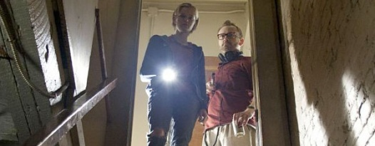 Go West young horror fan when THE INNKEEPERS comes to Houston this February